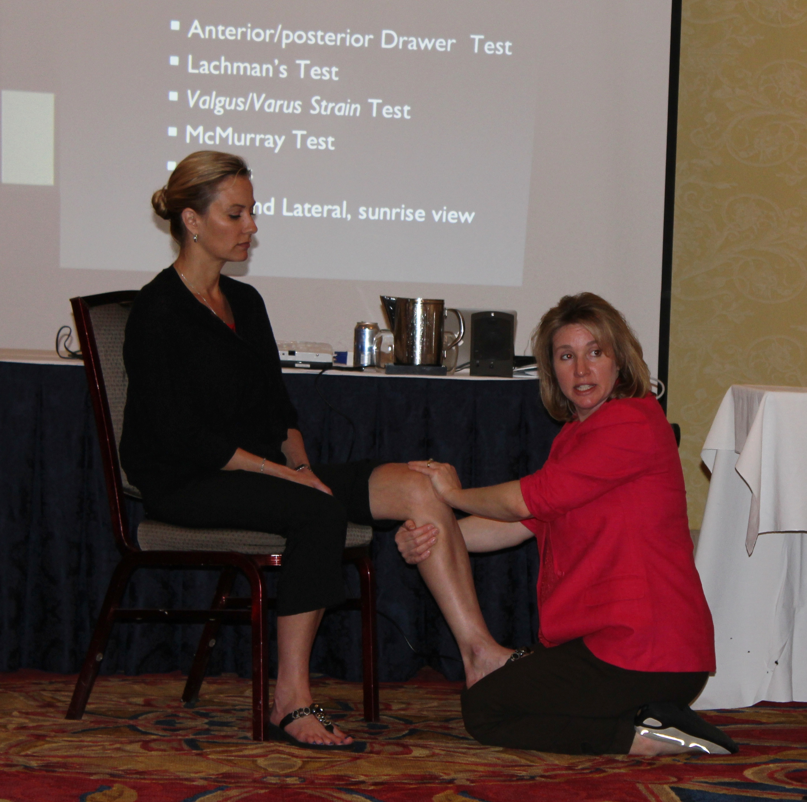 Physical Assessment For The Occupational Health Nurse