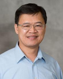 James J. Yang