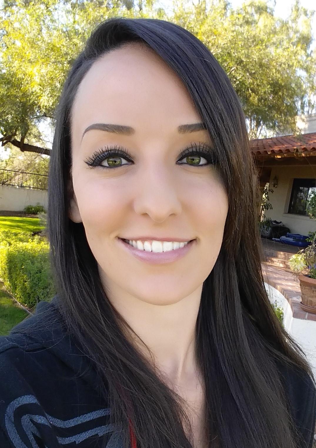 Kimberly Woolsey